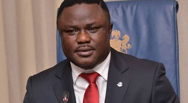 Cross River set to commission British/Canadian School in Obudu