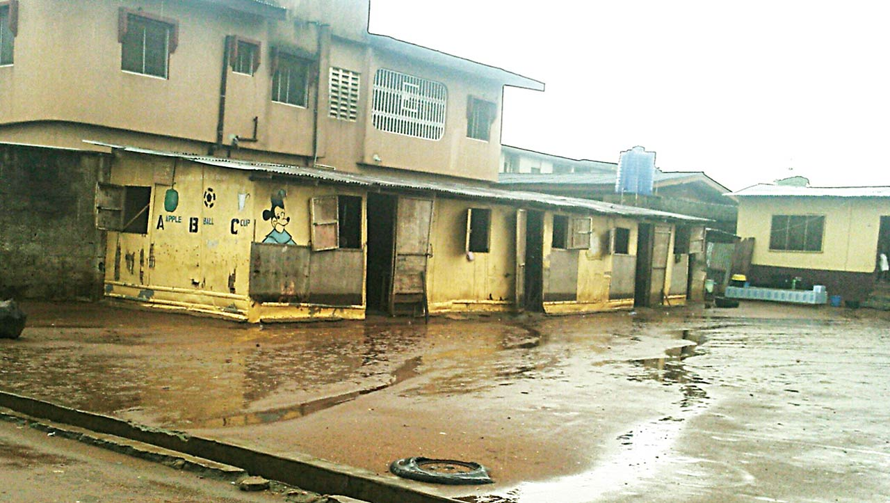 250 schools shut down in Bayelsa due to bad infrastructure