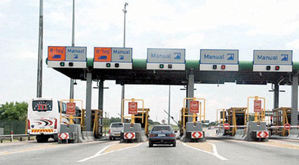 Lagos - seme border