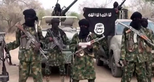 Boko Haram sets hospital on fire, kills three persons