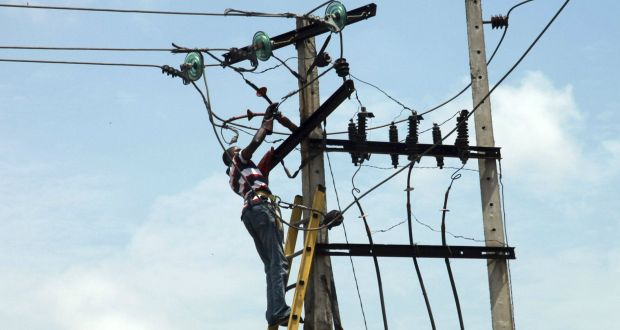 Electricity tariff about to increase