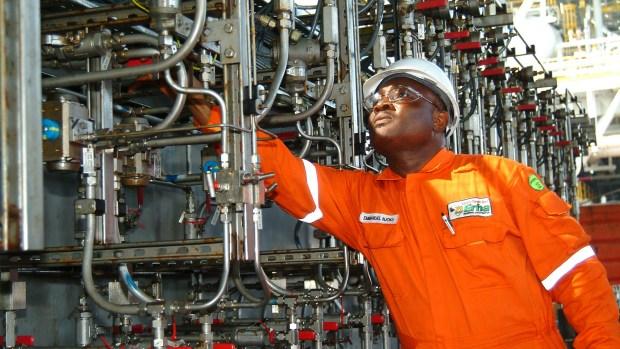 Lagos Employment opportunities
