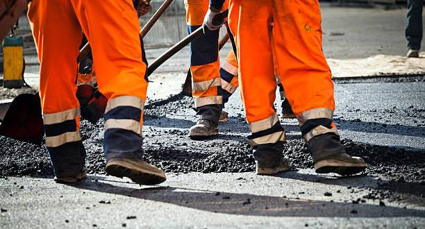 Federal Government focuses more on road constructions in Lagos State
