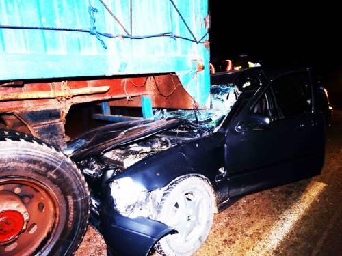 Abuja-Lokoja road crash claims four lives in 3days