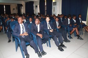 Secondary Schools In Lagos