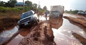 Enugu-Onitsha road