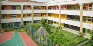 Meadow Hall - Secondary schools in Lagos