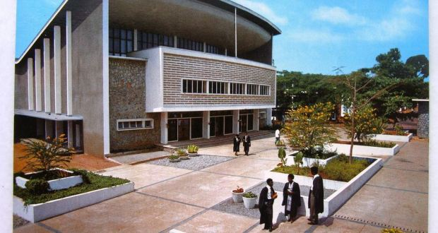 Latest Rankings: Top Universities In Nigeria