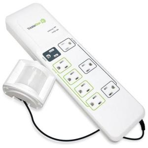 Smart Home Technology - Powerstrip