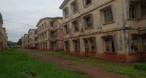 abandoned properties