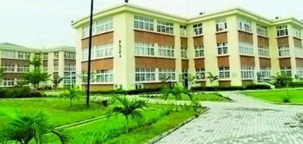 Adeleke University