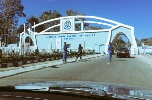 Image result for Abubakar tafawa balewa university