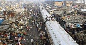 Ibadan-Kano rail