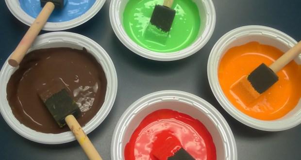 Paints manufacturers association