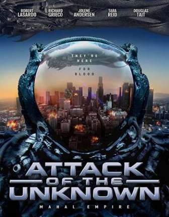 Movie Download: Attack of the Unknown (2020
