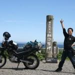 日本最東端到達!<北海道>