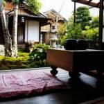 苔の森 ~関宿石垣屋~<三重県>