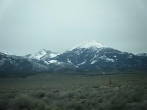 Wheeler Peak (c) AB Raschke