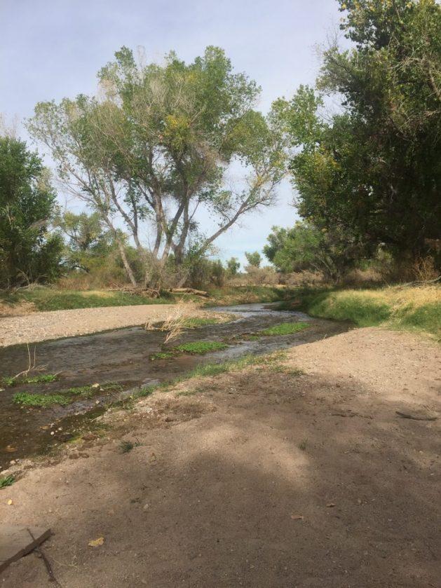 national historic trail