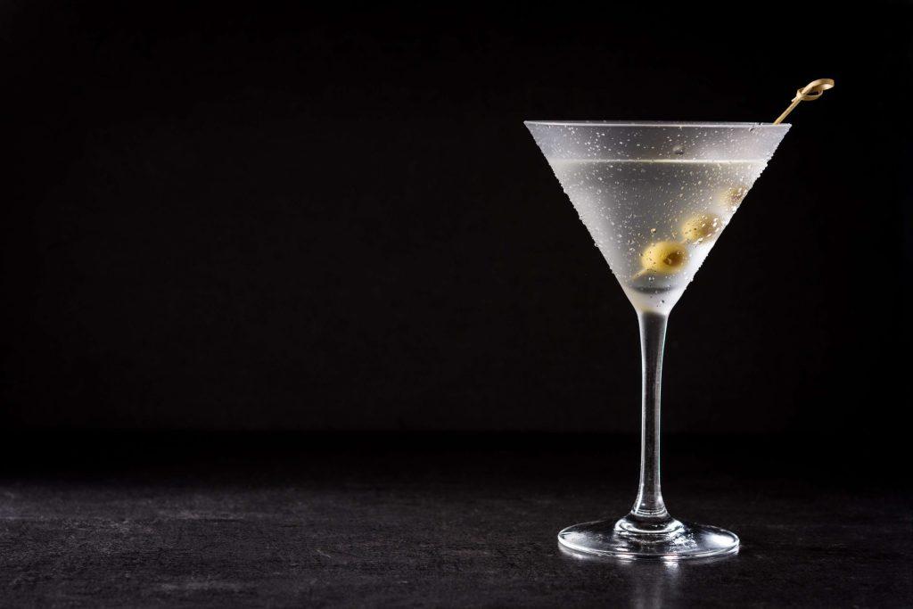 Nightcap Cocktail Recipes