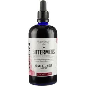 Bittermans Bitters
