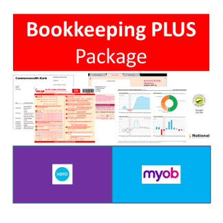 Bookkeeping PLUS Xero & MYOB AccountRight Advanced Certificate & Payroll Training Courses - Industry Accredited, Employer Endorsed - CTO