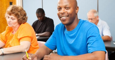 Adult Education - So Many Benefits!
