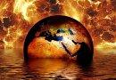 Climate Change: Last Chance Saloon