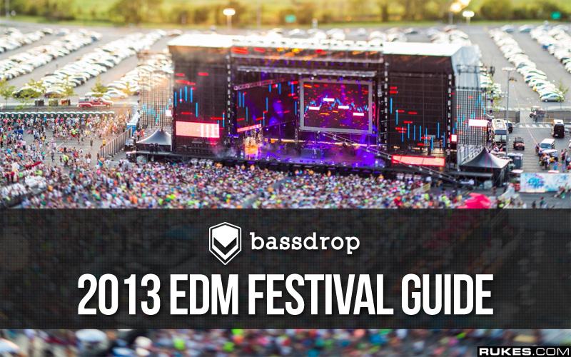 2013-EDM-Festival-Guide