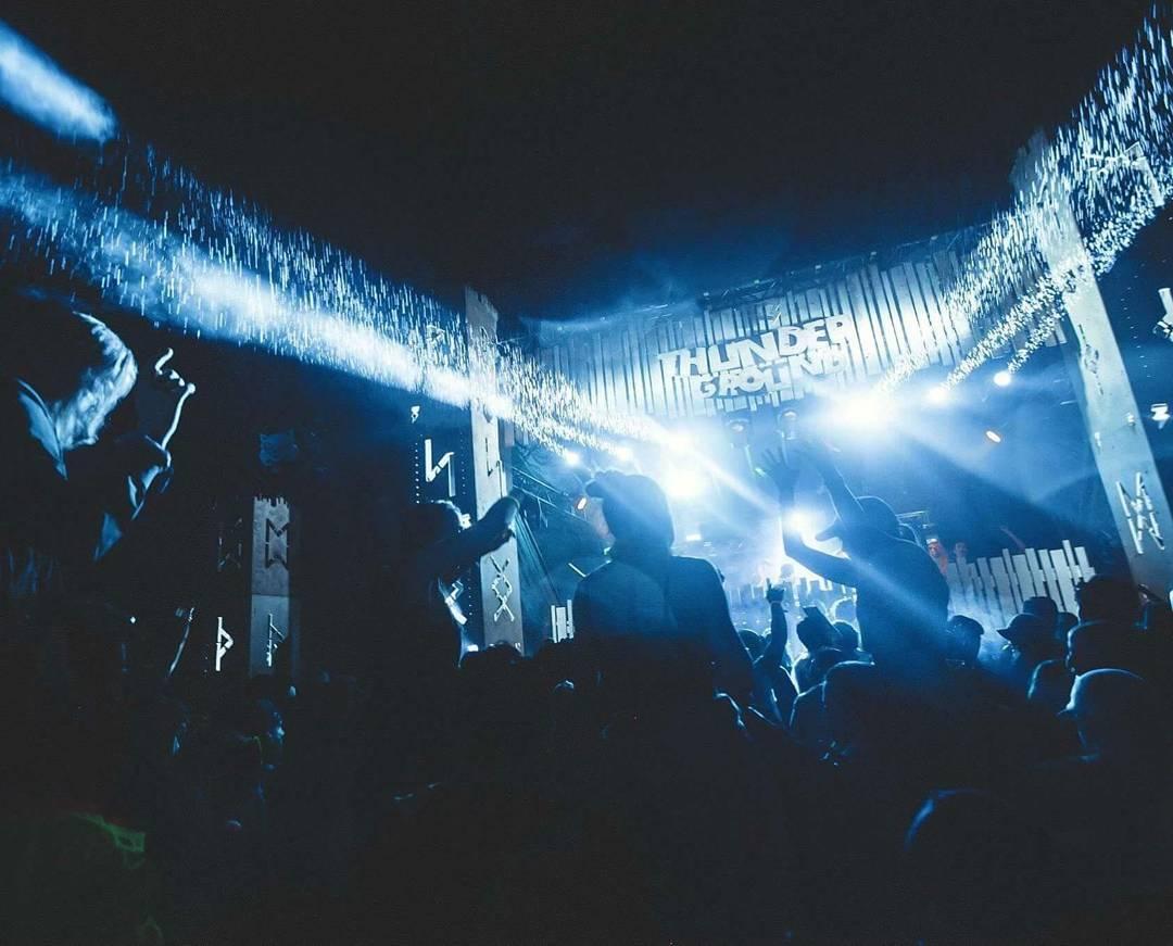 Valhalla Sound Circus 2017 Guide