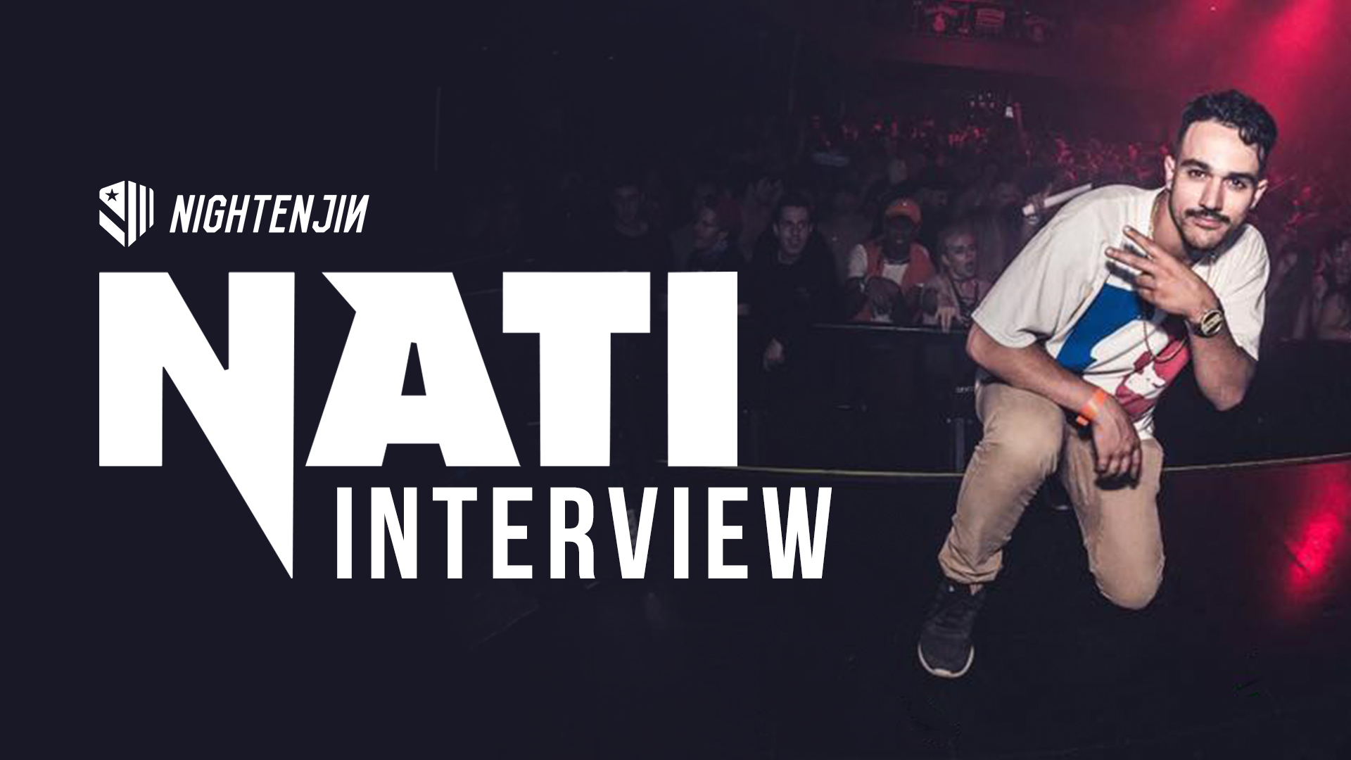 Nati Interview