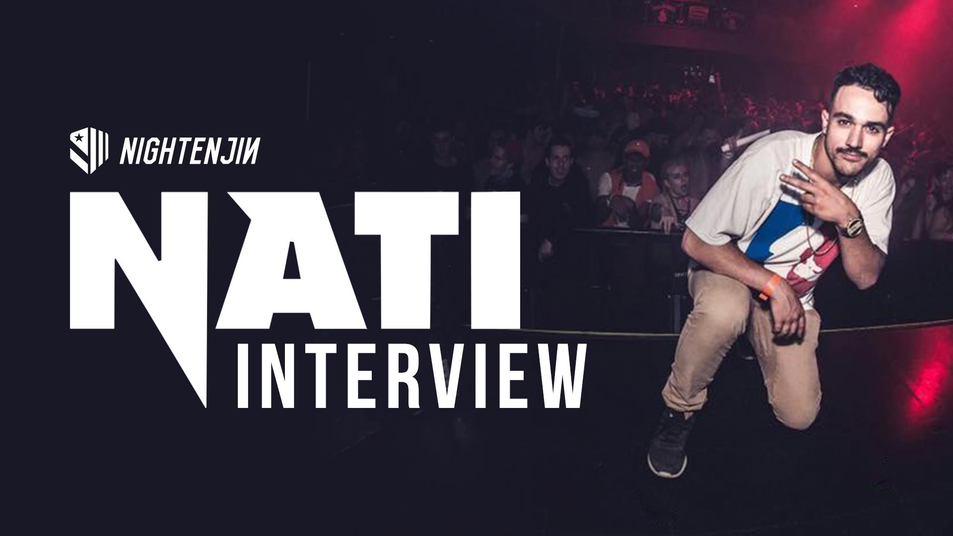 Nati Interview