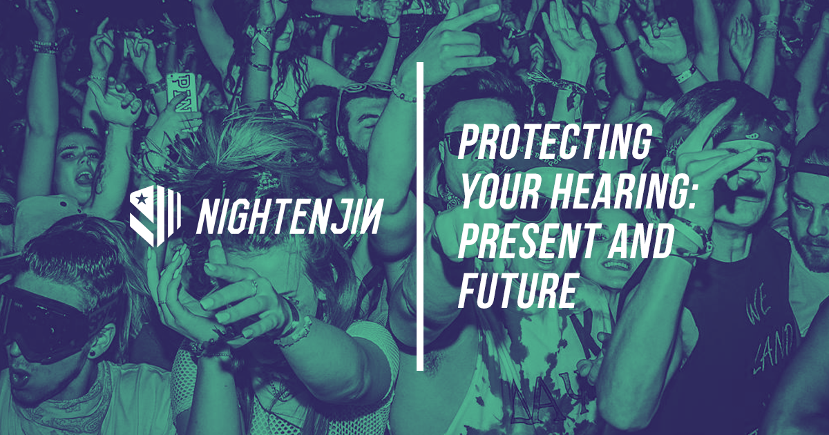 Protecting Your Hearing: Present And Future