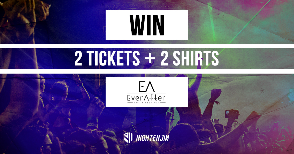 Ever After Music Fest Giveaway 2018
