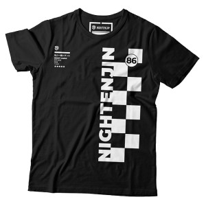 Made In Night Tee