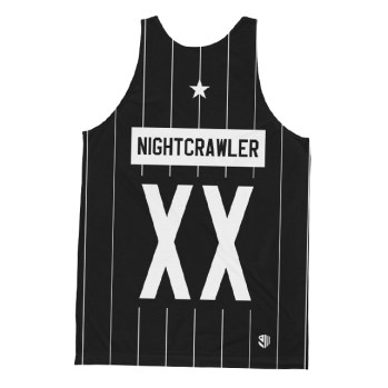 Nightcrawler Tank Top