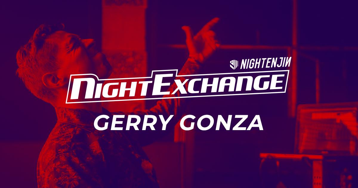 Gerry Gonza