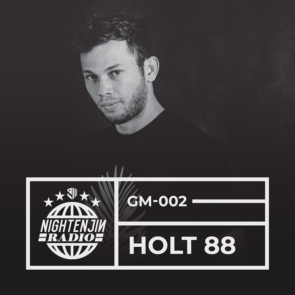 Nightenjin Radio Guest Mix 002: Holt 88