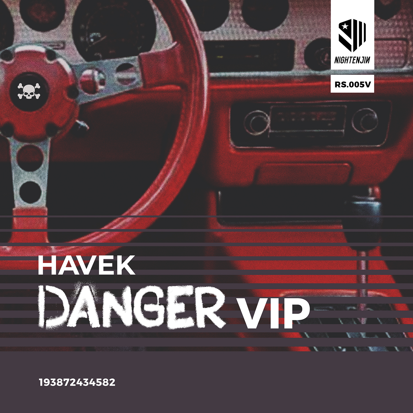 HAVEK - Danger VIP (Free Download)