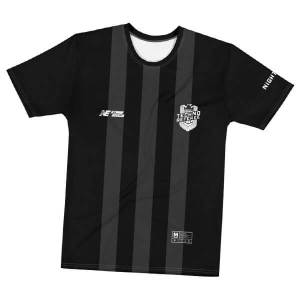 Limited edition Techno Referee Jersey t-shirt.