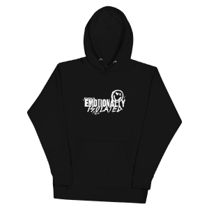 Emotionally Isolated Hoodie