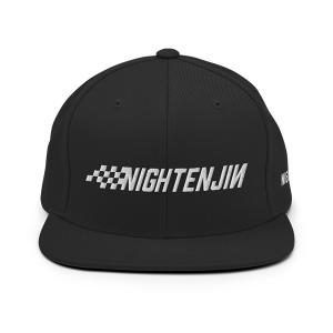 Nightenjin Speed Snapback
