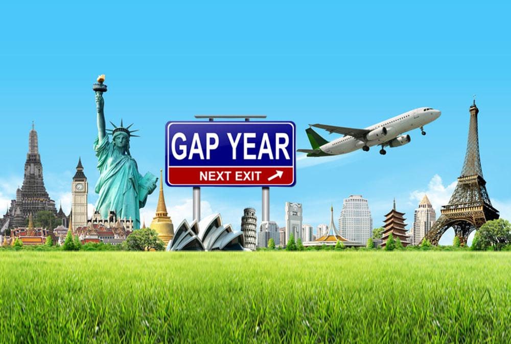Gap Year Travel Ideas Night Helper