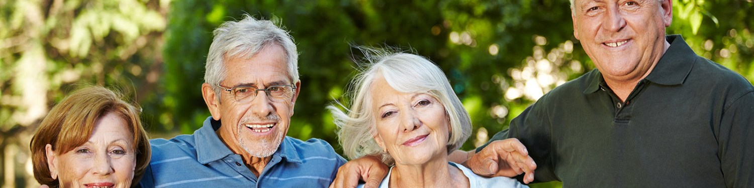 Where To Meet Canadian Seniors In San Diego