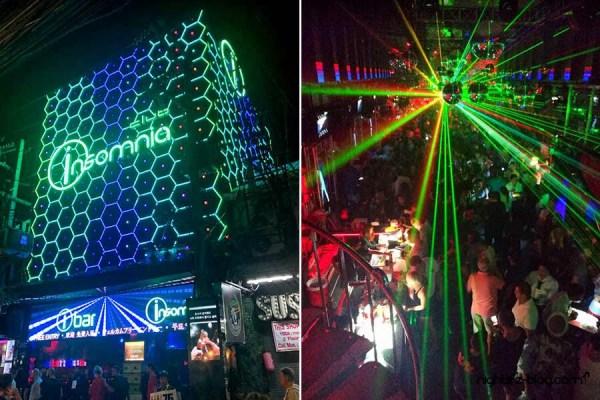Night-Clubs Pattaya Nightlife