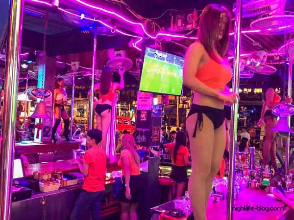 Ladydrinks Phuket Patong Preise