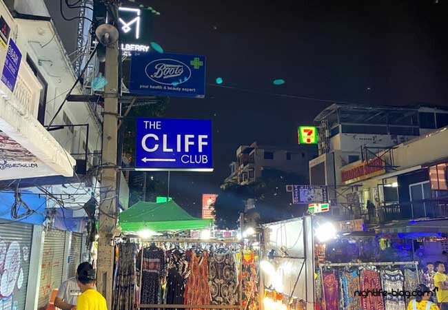 Cliff Club Bangkok