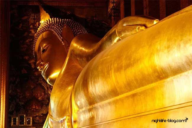 Königlicher Tempel Wat Pho