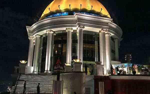 Sky Bars Bangkok – Rooftop Bars