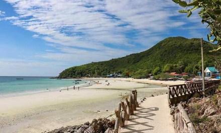 Ko Lan Insel Pattaya